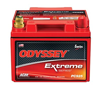 Odyssey PC925MJT Automotive and LTV Battery