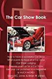 Book cover image for The Car Show Book