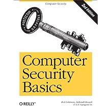 Computer Security Basics: Computer Security