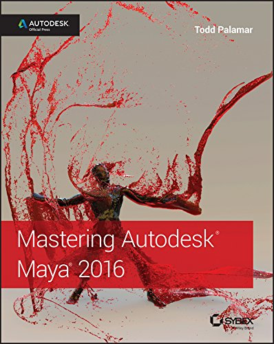 Download Mastering Autodesk Maya 2016: Autodesk Official Press Pdf