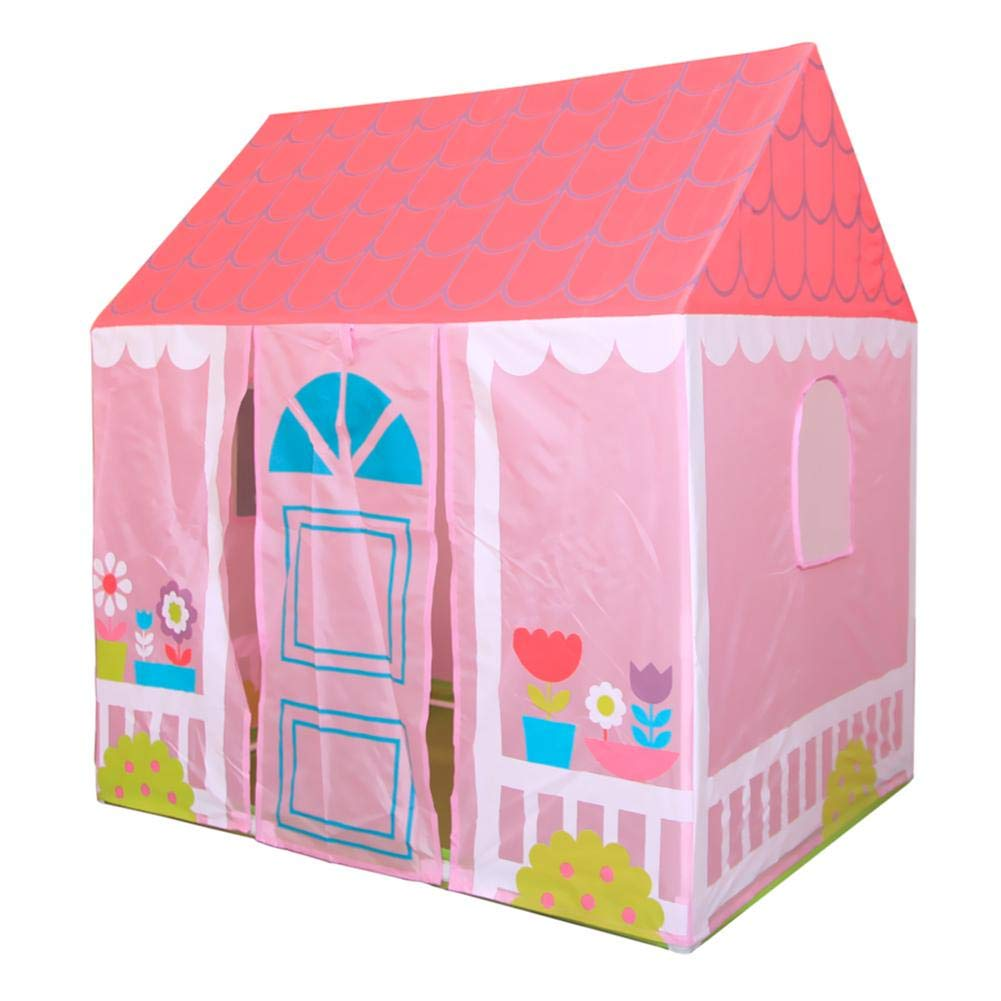 PLAY TENT Children Playhouse Toy House for Boys Girls Indoor Outdoor NICE2YOU