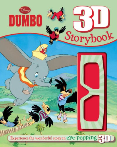 Disney 3d Storybooks - 6