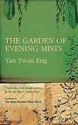 The Garden of Evening Mists by Eng, Tan Twan (2012)