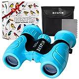 BESPIN Binoculars for Kids 8x21 Bird Watching - Best Reviews Guide