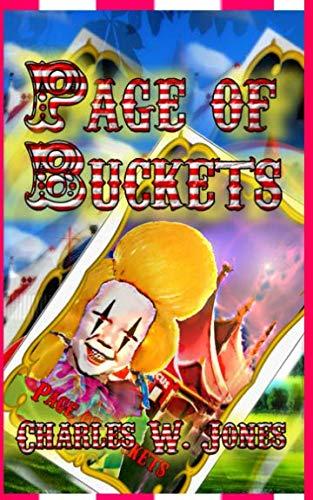 - Page of Buckets (Circus Tarot)