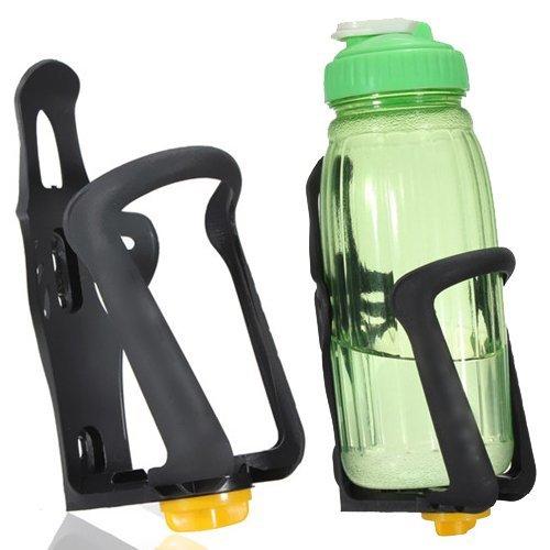 Ndier - Soporte de bidón para Bicicleta (Ajustable)