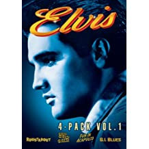 Elvis Collection: Volume One