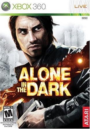 Amazon Com Alone In The Dark Xbox 360 Artist Not Provided
