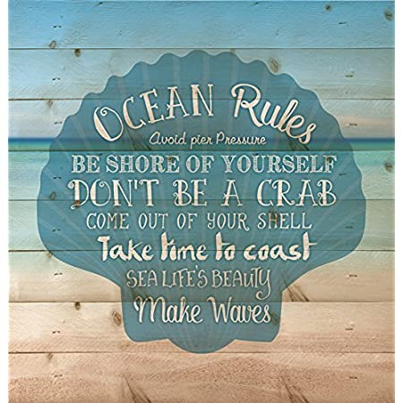 51ly8Y8p24L._SS450_ The Best Wooden Beach Signs You Can Buy
