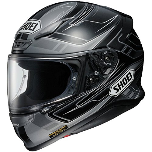 Shoei Racing Helmets - Shoei Valkyrie RF-1200 Street Bike Racing Motorcycle Helmet - TC-5/Medium