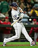 "Mike Marjama Seattle Mariners MLB Action Photo (Size: 8"" x 10"")"