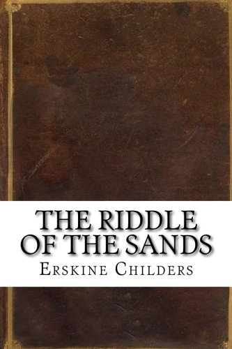 Download The Riddle of the Sands pdf epub