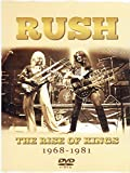 Rush - The Rise Of Kings