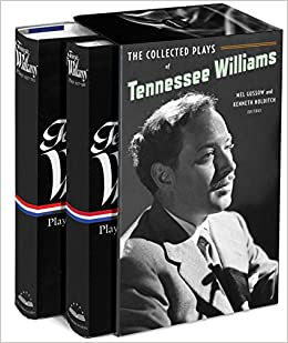 The Collected Plays of Tennessee Williams The Library of America: Amazon.es: Tennessee Williams, Mel Gussow, Kenneth Holditch: Libros en idiomas extranjeros