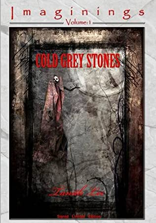 book cover of Colder Greyer Stones