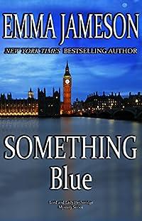 Something Blue by Emma Jameson ebook deal