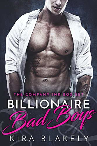 billionaire-bad-boys-the-company-ink-series