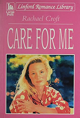 book cover of Care for Me
