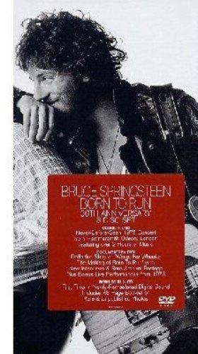 Price comparison product image Born to Run: 30th Anniversary 3-Disc Set (CD/2DVD)