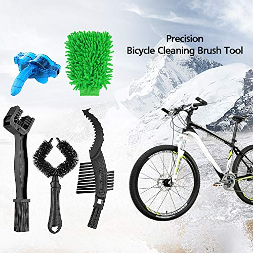 Most Popular Bike Cleaning Tools