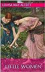 Little Women (Illustrated)