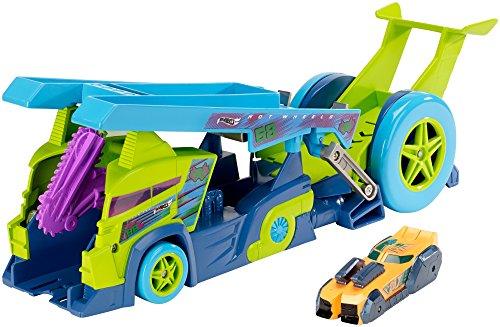Hot Wheel Swing (Hot Wheels Split Speeders X-Blade Rig Vehicle)