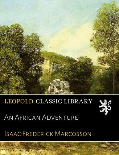 An African Adventure ebook