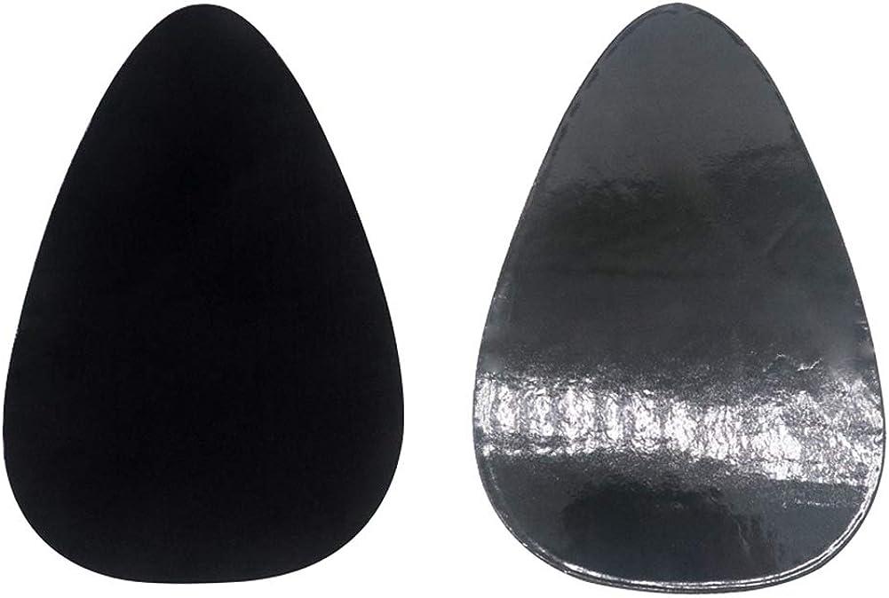 CLOUSPO Soutien Gorge Adhesif Push UP Invisible Soutien-Gorge Dos Nu Bra sans Armature Bretelles Imperm/éable Respirant R/éutilisable Confortable