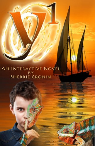 Book: y1 by Sherrie Cronin