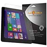 Asus Transformer Book T100 Chi 10.1 Screen Protector (3-Pack), Flex Shield Clear Screen Protector for Asus Transformer Book T100 Chi 10.1 Bubble-Free and Scratch Resistant Film