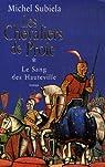 Le Sang des Hauteville, Tome 1 : Les chevaliers de Proie (1000-1063) par Subiela