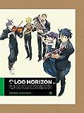 LOG HORIZON ORIGINAL SOUNDTRACK(paper-sleeve)(ltd.) by Animation Soundtrack (Music by Yasuharu Takanashi) (2014-08-22)