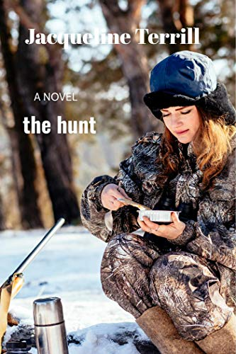Book: The Hunt by Jacqueline Terrill