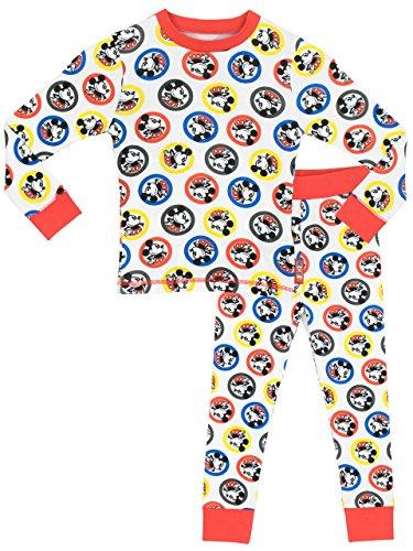 Disney Mickey Mouse Boys Pajamas