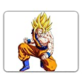 Goku Dragon Ball Z Desktop Mouse Mat Mice Pads Durable Gamer Speed Mats Mousepad,ToyMP:249