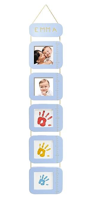 71 opinioni per Baby Art- 34120100- Height Print Chart- Metro da appendere personalizzabile con
