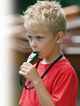 Thermometer und Licht Kompass Happy People 175-8830 Scout Signalpfeife mit ausklappbarer Lupe