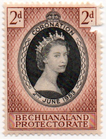 The 8 best bechuanaland stamps