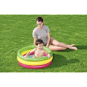 Piscina Hinchable Infantil Bestway Summer 70 cm