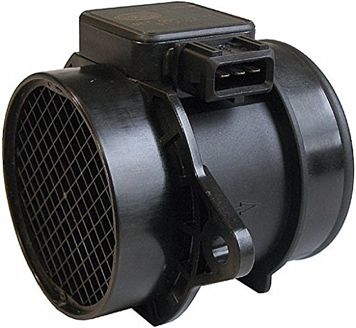 HELLA 8ET 009 142-461 Air Mass Sensor, Number of connectors 3, Mounting Type Bolted