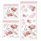 sanrio wash towel Hello Kitty Dreamy Dress from Japan