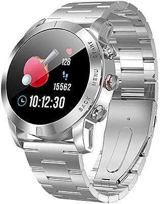 WWVAVA Bluetooth 4.2 Smartwatch IP68 Relojes Deportivos a ...