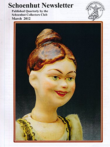: 7 page article on the Humpty dumpty Circus Lady Riders; one page article on Schoenhut boats ()