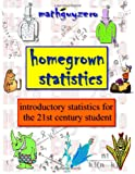 Homegrown Statistics, Math Zero, 1463731345