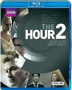 Hour: Season 2 [Blu-ray]