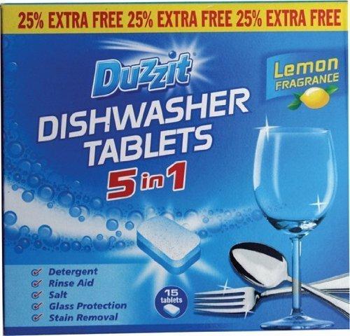 Duzzit Tablets