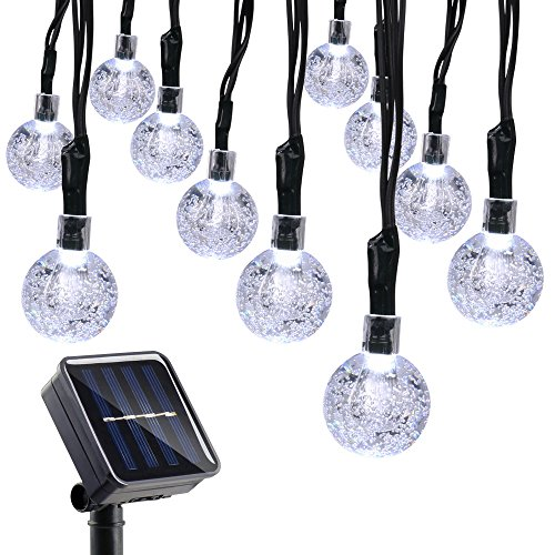 Positioning Solar Lights