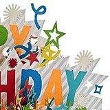 Hallmark Signature Paper Wonder Pop Up Birthday
