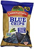 corn blue chips - Garden of Eatin' Blue Corn Tortilla Chips, 1.5 oz. (Pack of 24)