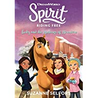 Lucky and the Mustangs of the Miradero (DreamWorks: Spirit Riding Free, Book 2)